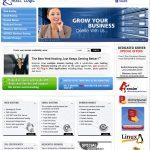 Host Logic Website