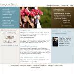 Imagine Studios Website