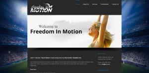 Freedom in Motion Kansas City
