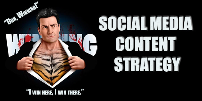 Build a winning content strategy that gets results