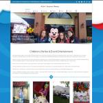 Alyvi Festival Party Children's Events