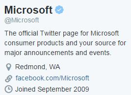 2015 twitter bio example